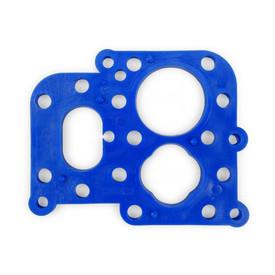 Seimitsu LS-32 Triple Restrictor Plate