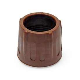 Neutrik BSE Color Bushing for NE8MC Data Connector: Brown