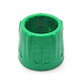 Neutrik BSE Color Bushing for NE8MC Data Connector: Green