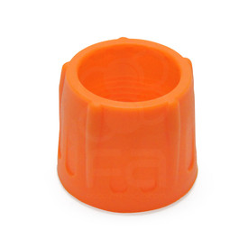 Neutrik BSE Color Bushing for NE8MC Data Connector: Orange