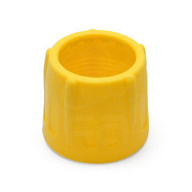 Neutrik BSE Color Bushing for NE8MC Data Connector: Yellow