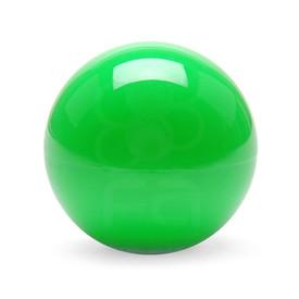 Seimitsu Solid Color Green LB-35 Balltop