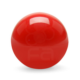 Seimitsu Solid Color Red LB-35 Balltop