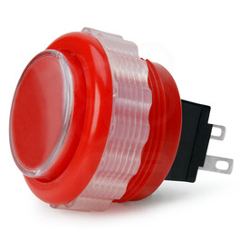 Seimitsu PS-14-DN-C Screwbutton Red