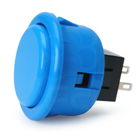 Seimitsu PS-14-G Pushbutton Light Blue