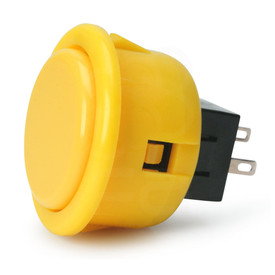Seimitsu PS-14-G Pushbutton Yellow