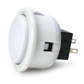 Seimitsu PS-14-G Pushbutton White