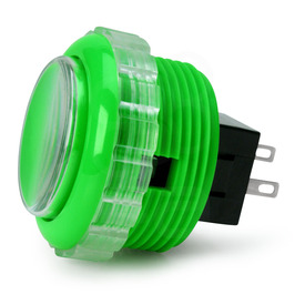 Seimitsu PS-14-GN-C Screwbutton Green