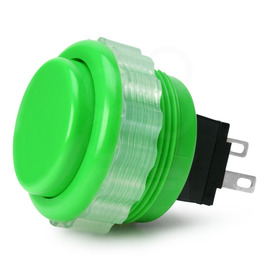 Seimitsu PS-14-DN 24mm Screwbutton Green