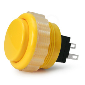 Seimitsu PS-14-DN 24mm Screwbutton Yellow