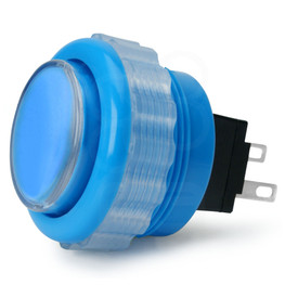Seimitsu PS-14-DN-C 24mm Screwbutton Light Blue