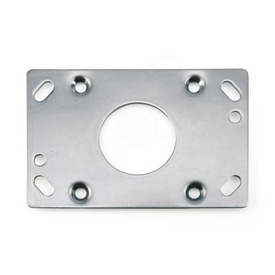 Seimitsu SE/RE Flat Mounting Plate for LS-32, LS-38, LS-40
