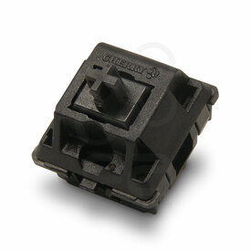Cherry MX Black Stem 60g Mechanical Switch for HBFS Pushbutton [RESERVE]
