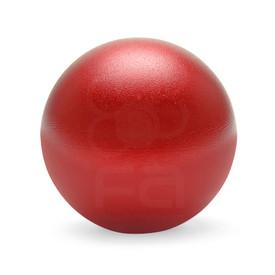 ALU Series Aluminum Balltop: Red