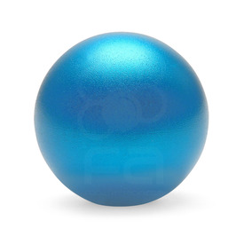 ALU Series Aluminum Balltop: Light Blue