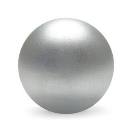 ALU Series Aluminum Balltop: Silver