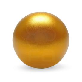 ALU Series Aluminum Balltop: Gold