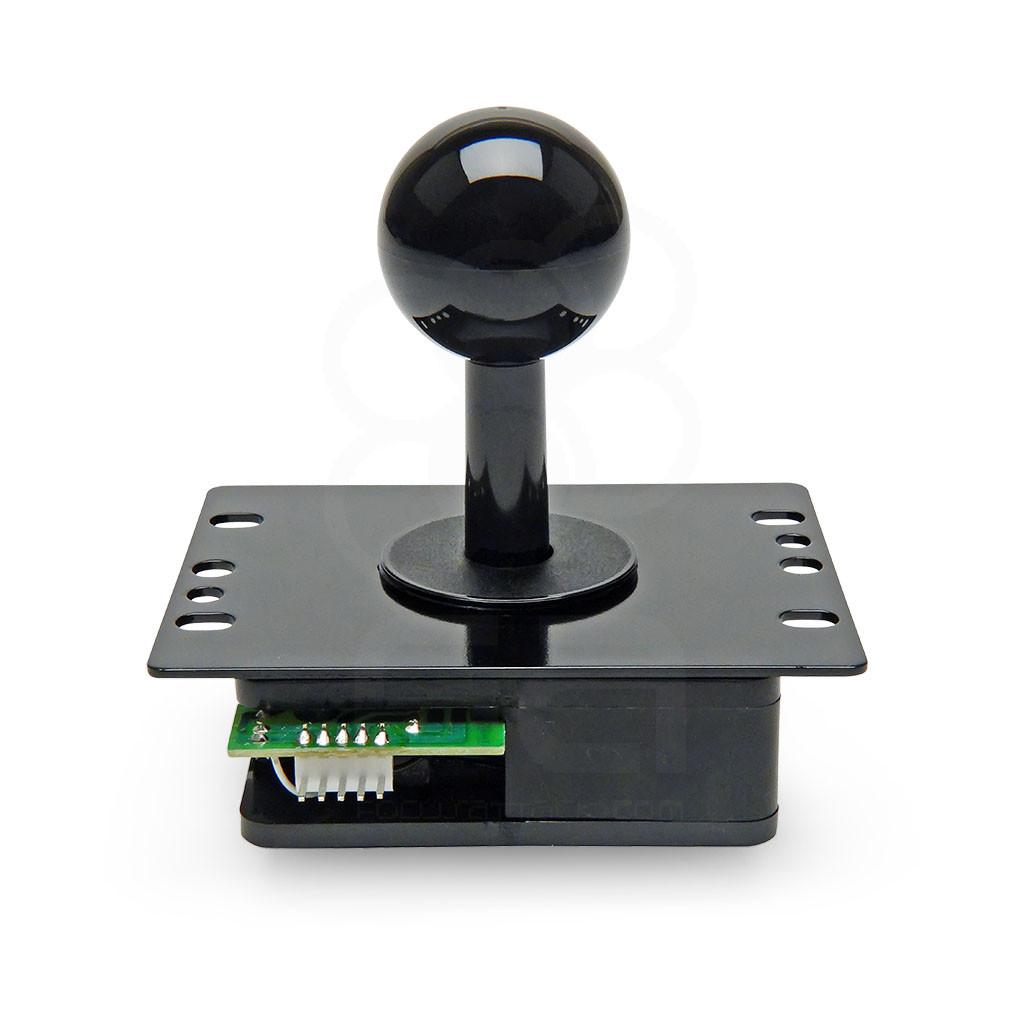 hori hayabusa joystick rh focusattack com Joystick Schematic Western Cable Plow Wiring Diagram