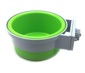 Bolt on Pet Bowl Green