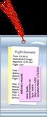 Health - Vet - Travel Document - Storage Pouch