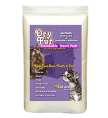 "Fold to size Pet Travel Pads 22""x33"""