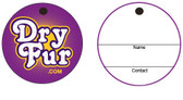 Temporary Pet ID Tags ( 2 pk )