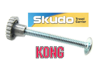 Extra Long Bolts for Skudo & Kong Pet Carrier Corners