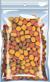 Dry Pet Food Storage Pouch