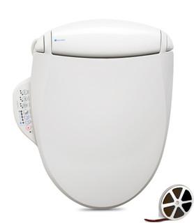 Brondell Swash 550 Bidet , Brondell Swash 550 Bidet Seat , Brondell Swash 550 Bidet Toilet Seat