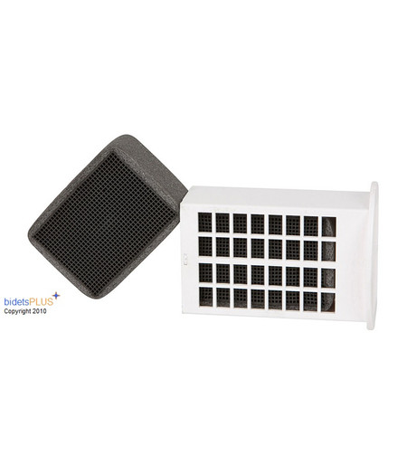 Bio Bidet Air Deodorizer Filter , BB 1000 Air Deodorizer Filter , Bio Bidet BB 1000 Air Deodorizer Filter
