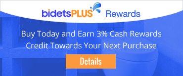 Bidetsplus Rewards