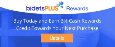 Bidetsplus Rewards