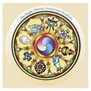 Eight Auspicious Tibetan Symbols - Magnet