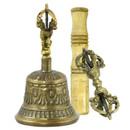 Bell - Pipe - Dorje