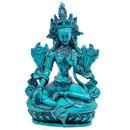 Resin Green Tara