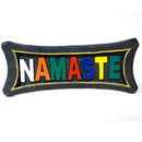 Hand Carved Wooden Namaste