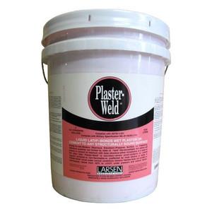 5 Gallon Plaster Weld Plaster Bonding Agent Available
