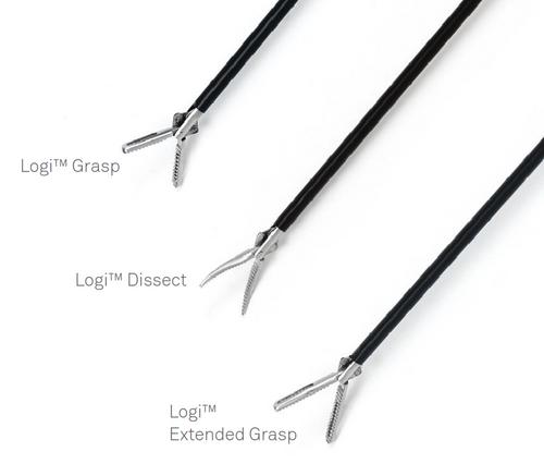 3mm Logi Range Resposable  Instruments