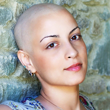 hair loss a symptom of cancer