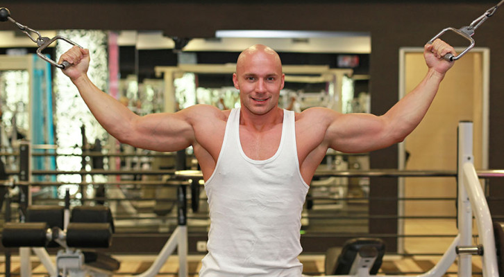 hair loss caused by steroids