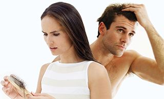3 Main Treatments For Male Pattern Baldness