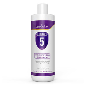 Hair Rejuvenating Big 5 Shampoo