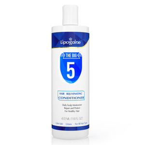 lipogaine big 5 hair conditioner