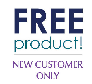 lipogaine free product for new customer