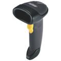 Symbol LS2208 Laser Barcode Scanner, USB, Blk