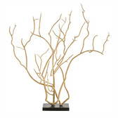 Arteriors Dunston Tree Sculpture