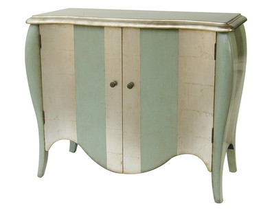 Simple bombay chest