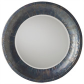 Arteriors Gordon Wood Iron Mirror