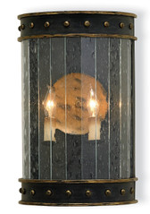 Currey and Company Wharton Wall Sconce