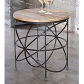 Regina Andrew Armillary Table